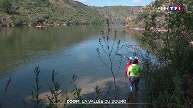 La vallée du Douro : une aventure qui relie l'Espagne au Portugal
