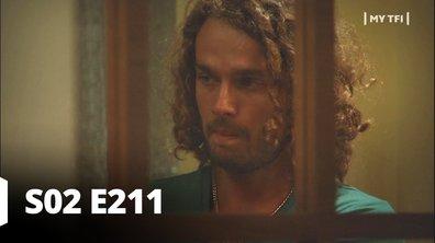 La vengeance de Veronica - S02 E211