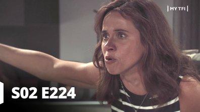 La vengeance de Veronica - S02 E224