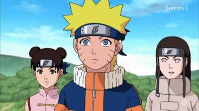Naruto - Episode 214 - La vérité retrouvée