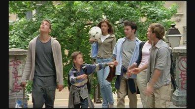 La vie devant nous - S01 E03 - Stan baby sitter