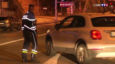 La vie sous couvre-feu pour 20 millions de Français