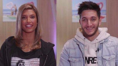 La Villa 4 - Interview Coeur Brisé : Mélanie et Bastien vous disent TOUT !
