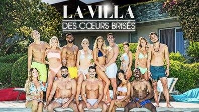 La Villa des Coeurs Brisés - La saison 6 dès le 16 novembre sur TFX : découvrez le casting !