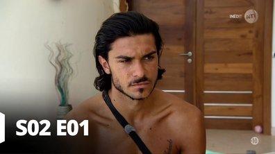 La Villa des Cœurs Brisés - Saison 02 Episode 01