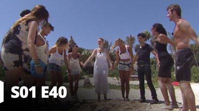 La Villa des Cœurs Brisés - Saison 01 Episode 40