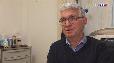 La ville de Saumur fait appel aux médecins retraités