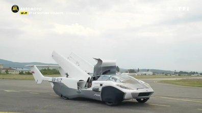 Insolite - La voiture volante : ils l'ont fait !