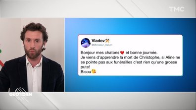 La vraie parole des Français vrais de Pablo Mira : Edouard Philippe, Koh Lanta, The Voice et Christophe