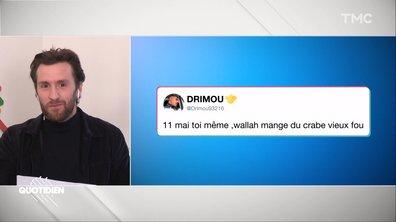 La vraie parole des Français vrais : l'allocution d'Emmanuel Macron