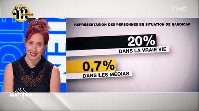 La zone Mazaurette : à quand une télé qui représente vraiment la société française ?