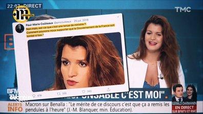 La Zone Mazaurette : Sanna Marin, Marlène Schiappa, Cécile Duflot, … lâchez les corps des élues