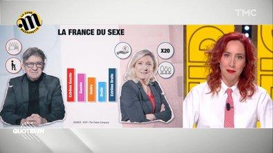 La Zone Mazaurette spéciale actu : le vote des Français selon leur sexualité