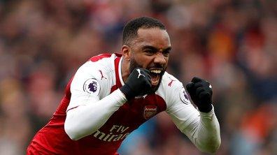 Premier League: Les Gunners savent recevoir (Arsenal Chelsea 2-0)
