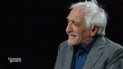 La Chanson Secrète - Gérard Darmon surpris par Isabelle Boulay avec «Ma fille»