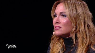 La Chanson Secrète - Hélène Ségara surprise par Erza Muqoli avec «Il y a trop de gens qui t'aiment»