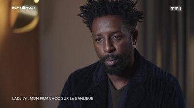 Ladj Ly raconte son film choc sur la banlieue