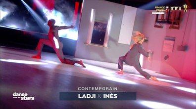 """DALS. Ladji Doucouré fait """"kiffer"""" les juges"""