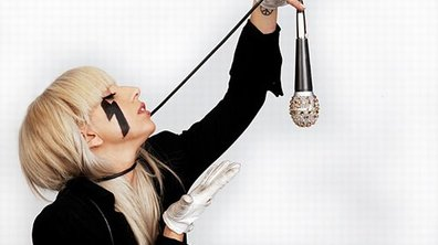 Lady Gaga et Alicia Keys : artistes les plus charitables en 2010
