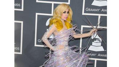 """Lady Gaga : """"Etre homosexuel n'est pas un choix"""""""