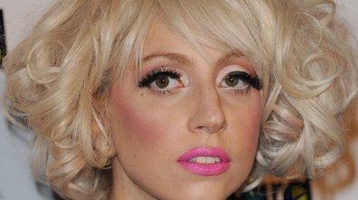 Serveuse, Lady Gaga était douée : elle avait de gros pourboires