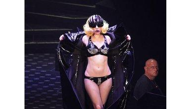 Lady Gaga voudrait poser nue pour Playboy !