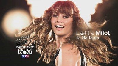 #Finaliste : Laetitia Milot, la Battante