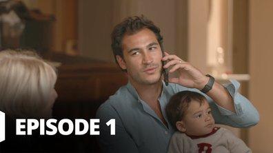 L'Agence : l'immobilier de luxe en famille - Episode 1