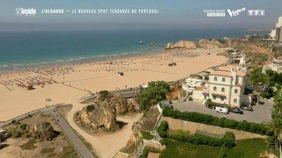 L'Algarve, le nouveau spot tendance du Portugal