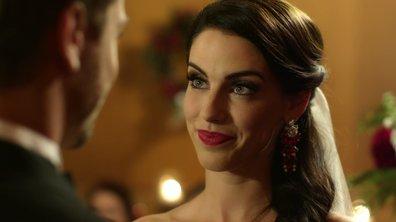 La mariée de Noël (avec Jessica Lowndes - 90210 BH : nouvelle génération)