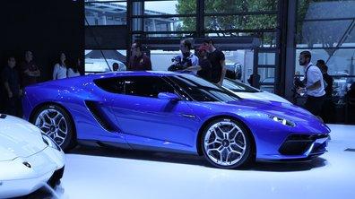 Concours d'Elégance Villa d'Este 2015 : la sélection des concepts et supercars