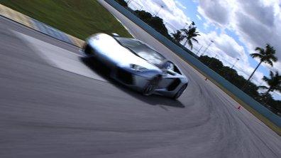 Insolite : il offre 100.000 dollars de récompense pour retrouver une Lamborghini