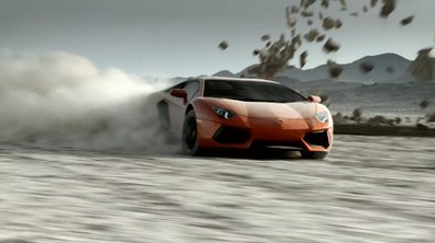 Lamborghini Aventador LP 700-4 : la vidéo officielle