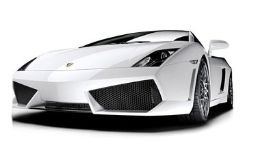 Lamborghini Gallardo LP-560-4 : Version boostée
