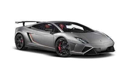 Lamborghini Gallardo LP 570-4 Squadra Corse 2013 : photos et infos officielles