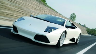 Fin de production et retraite pour la Lamborghini Murcielago