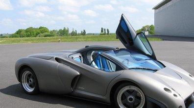 Lamborghini Pregunta : un concept unique en vente à 1,6 million d'euros !