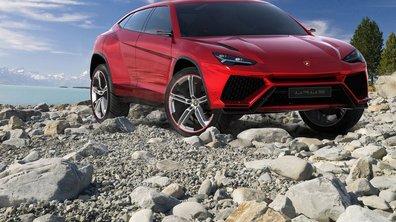 Lamborghini compte doubler ses ventes d'ici 2018