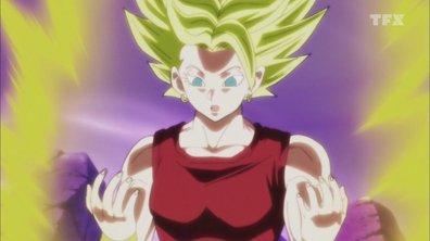 Dragon ball super - EP101 - La menace des guerriers de la justice ! Place aux pride troopers