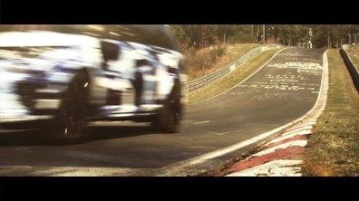 Range Rover Sport R-S 2014 : première vidéo d'aguiche