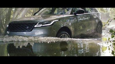 Land Rover Range Rover Velar 2017 : Présentation officielle