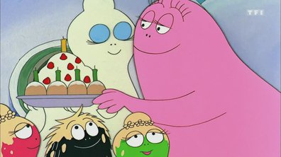 L'anniversaire - Barbapapa