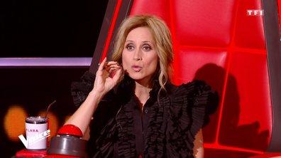 """Docteur Lara Fabian"" coache Julien en live"