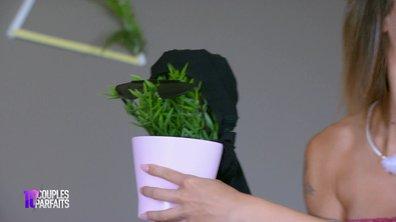 Eva réincarne Alcaraz en plante dans l'épisode 46
