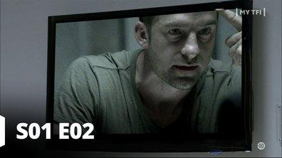 Last resort - S01 E02 - Forces spéciales