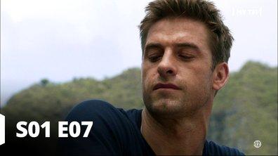 Last resort - S01 E07 - La clé du pouvoir