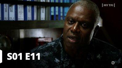 Last resort - S01 E11 - Le choix des armes