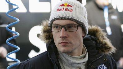 """WRC 2014 - Rallye de Suède : Latvala, """"J'avais vraiment besoin d'un bon résultat"""""""