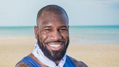 L'île au trésor : Laurent, dit Lau, le compétiteur !