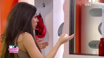 Secret Story 11 : vexée, Laura s'emporte contre Barbara et Alain